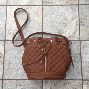 Steve Madden Convertible Crossbody Bag Backpack